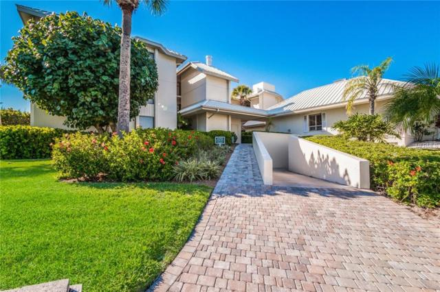 5000 Gasparilla Road Dc101, Boca Grande, FL 33921 (MLS #D6102741) :: The Duncan Duo Team