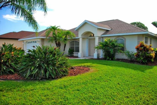 1033 Boundary Boulevard, Rotonda West, FL 33947 (MLS #D6102748) :: The Lockhart Team