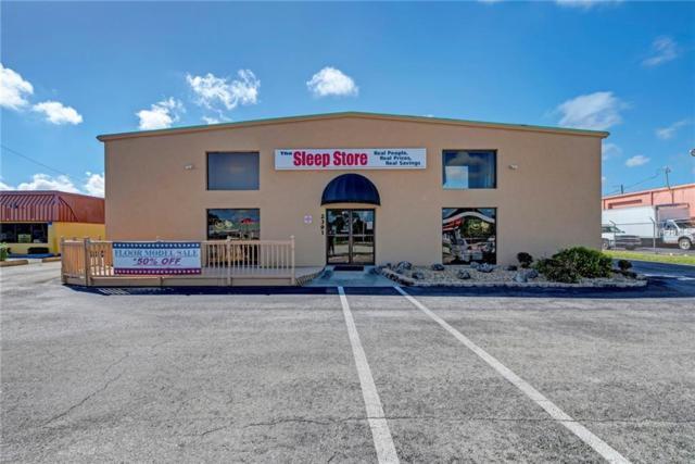 2391 S Mccall Road N, Englewood, FL 34224 (MLS #D6102775) :: Team Bohannon Keller Williams, Tampa Properties
