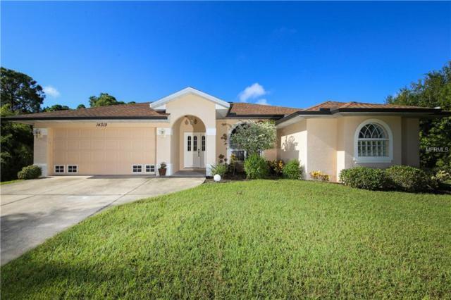 14319 Overlook Avenue, Port Charlotte, FL 33981 (MLS #D6102792) :: Delgado Home Team at Keller Williams