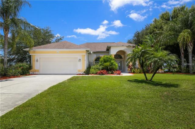 6255 Kevitt Blvd, Port Charlotte, FL 33981 (MLS #D6102805) :: The BRC Group, LLC