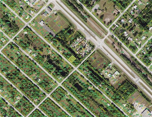 11272 1ST Avenue, Punta Gorda, FL 33955 (MLS #D6102808) :: The Lockhart Team