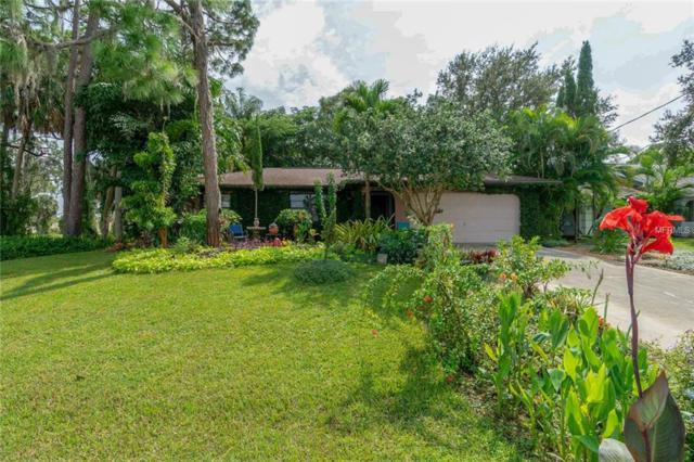 55 Mark Twain Lane, Rotonda West, FL 33947 (MLS #D6102809) :: The BRC Group, LLC
