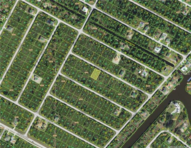 14057 Monserrate Lane, Port Charlotte, FL 33981 (MLS #D6102846) :: The Lockhart Team
