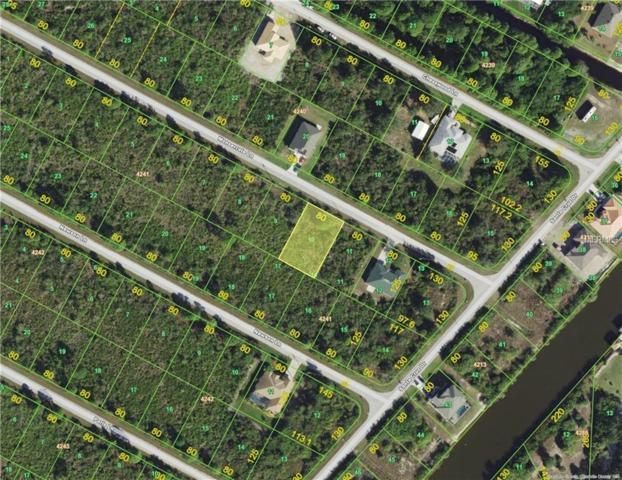14097 Monserrate Lane, Port Charlotte, FL 33981 (MLS #D6102848) :: The Lockhart Team