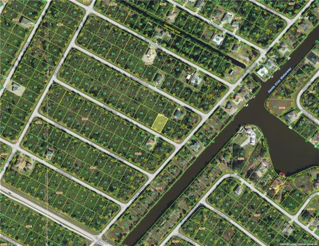14088 Newson Lane, Port Charlotte, FL 33981 (MLS #D6102854) :: The Lockhart Team