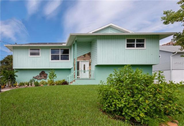 1052 Newton Street, Englewood, FL 34224 (MLS #D6102864) :: McConnell and Associates