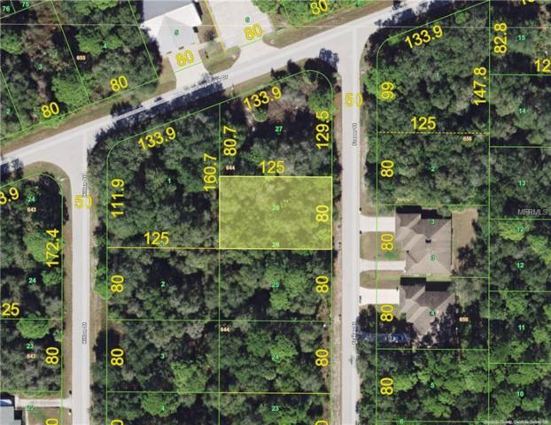 2021 Fraser Street, Port Charlotte, FL 33948 (MLS #D6102877) :: Delgado Home Team at Keller Williams