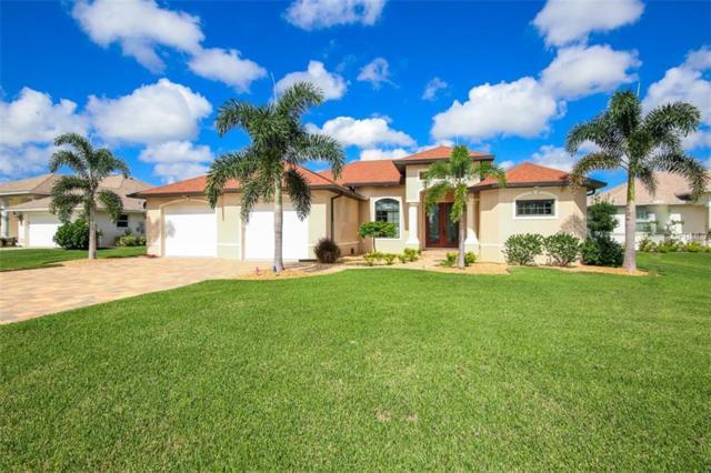 1052 Boundary Boulevard, Rotonda West, FL 33947 (MLS #D6102879) :: Medway Realty