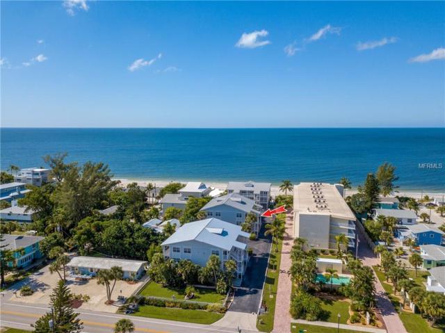 1460 Gulf Boulevard #5, Englewood, FL 34223 (MLS #D6102880) :: Sarasota Home Specialists