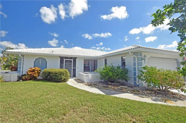 69 Windsor Drive, Englewood, FL 34223 (MLS #D6102933) :: Medway Realty