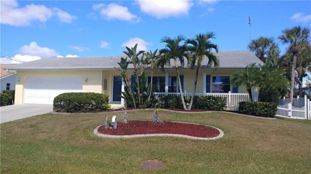 2684 Titania Road, Englewood, FL 34224 (MLS #D6102936) :: The BRC Group, LLC
