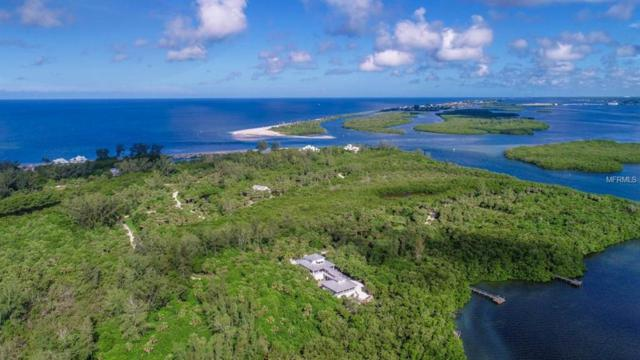 6101 Palm Point Way, Placida, FL 33946 (MLS #D6102946) :: The Duncan Duo Team