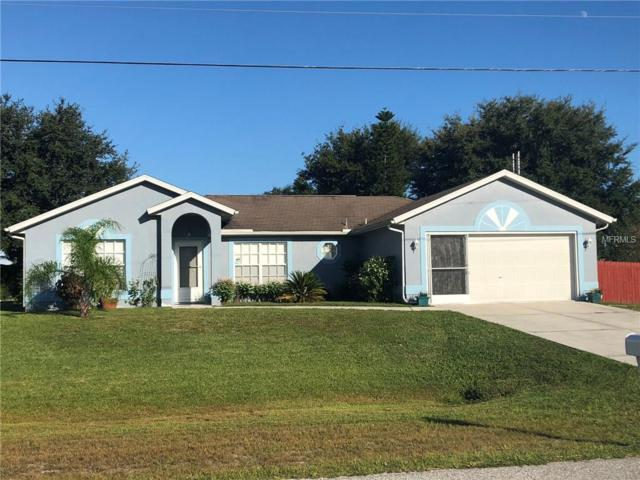 6258 Sunnybrook Boulevard, Englewood, FL 34224 (MLS #D6102954) :: Medway Realty