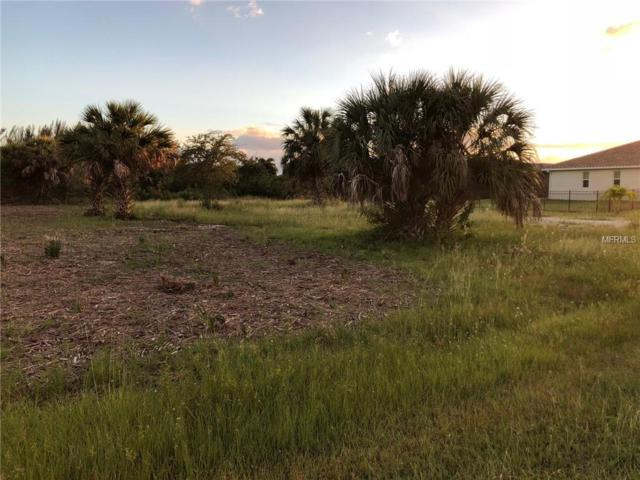 15635 Viscount Circle, Port Charlotte, FL 33981 (MLS #D6102976) :: Medway Realty