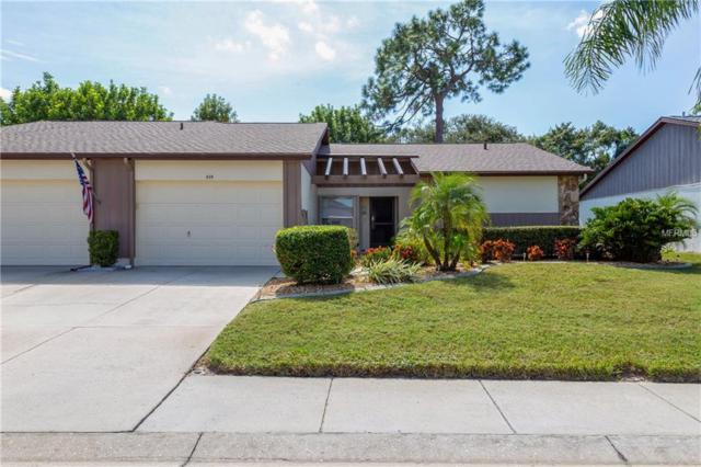 519 Foxwood Boulevard, Englewood, FL 34223 (MLS #D6102987) :: Medway Realty