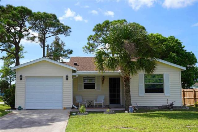 2830 9TH Street, Englewood, FL 34224 (MLS #D6102989) :: Medway Realty