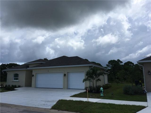 304 Talquin Court, Englewood, FL 34223 (MLS #D6103005) :: Griffin Group