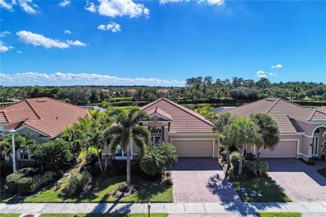 13168 N Marsh Drive, Port Charlotte, FL 33953 (MLS #D6103031) :: Revolution Real Estate