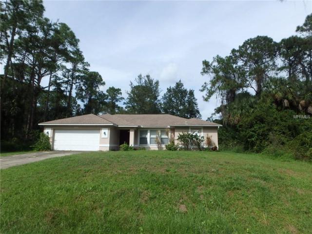 3938 Lovering Avenue, North Port, FL 34286 (MLS #D6103039) :: Medway Realty