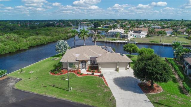 4180 Surfside Court, Port Charlotte, FL 33948 (MLS #D6103055) :: Medway Realty