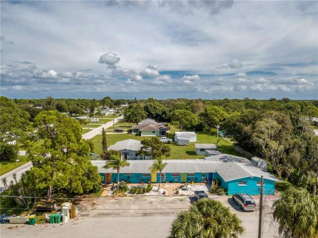 2021 Pennsylvania Avenue, Englewood, FL 34224 (MLS #D6103077) :: The BRC Group, LLC