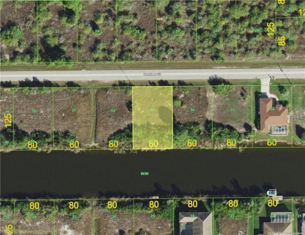 15392 Hennipen Circle, Port Charlotte, FL 33981 (MLS #D6103087) :: Medway Realty