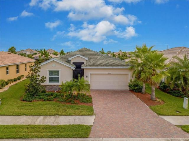 11663 Spotted Margay Avenue, Venice, FL 34292 (MLS #D6103091) :: Medway Realty