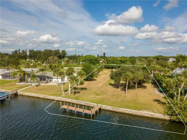395 Anchor Row, Placida, FL 33946 (MLS #D6103093) :: The BRC Group, LLC