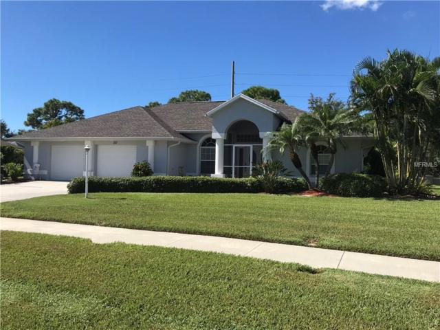 110 Abercrombie Avenue, Englewood, FL 34223 (MLS #D6103097) :: The BRC Group, LLC