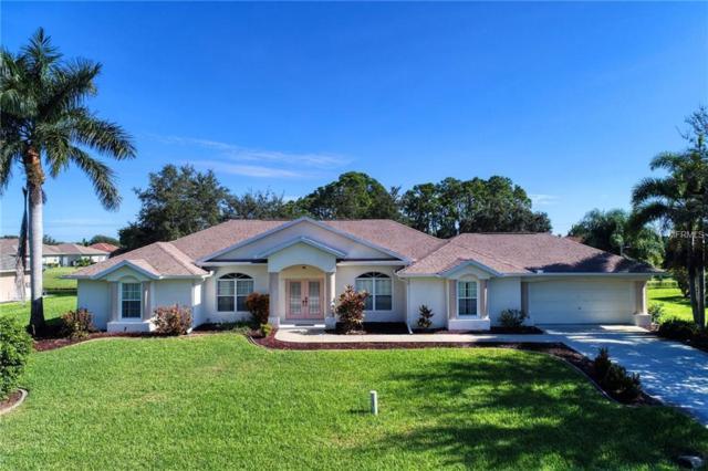 278 White Marsh Lane, Rotonda West, FL 33947 (MLS #D6103126) :: The BRC Group, LLC