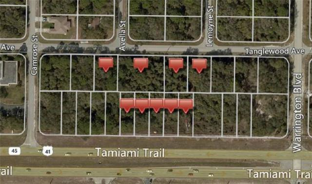 660 Tamiami Trail, Port Charlotte, FL 33953 (MLS #D6103132) :: Mark and Joni Coulter | Better Homes and Gardens