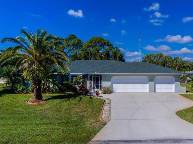 7107 Brandywine Drive, Englewood, FL 34224 (MLS #D6103155) :: GO Realty