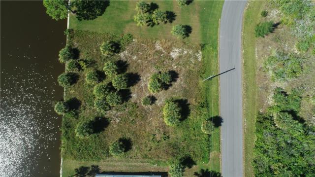 15188 Brainbridge Circle, Port Charlotte, FL 33981 (MLS #D6103159) :: Medway Realty