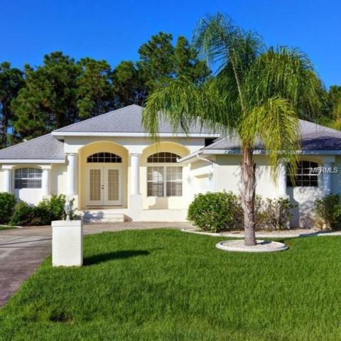 76 Pine Valley Court, Rotonda West, FL 33947 (MLS #D6103169) :: GO Realty