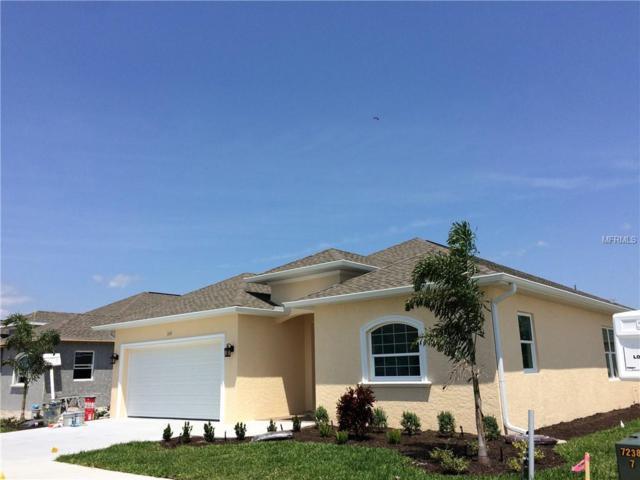 Address Not Published, Englewood, FL 34223 (MLS #D6103176) :: The BRC Group, LLC