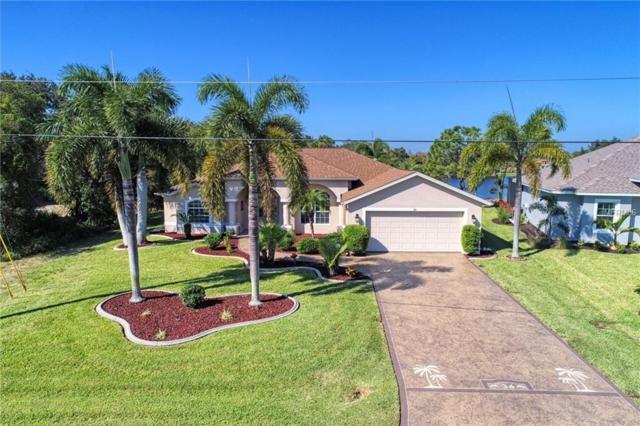 34 Medalist Terrace, Rotonda West, FL 33947 (MLS #D6103198) :: The BRC Group, LLC