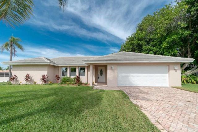 310 Oakwood Circle, Englewood, FL 34223 (MLS #D6103221) :: Medway Realty