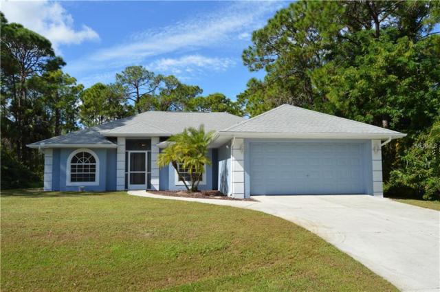 5347 Fleming Street, Port Charlotte, FL 33981 (MLS #D6103225) :: Mark and Joni Coulter | Better Homes and Gardens