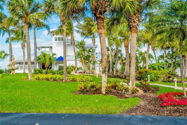 5000 Gasparilla Road 13-B, Boca Grande, FL 33921 (MLS #D6103239) :: The BRC Group, LLC