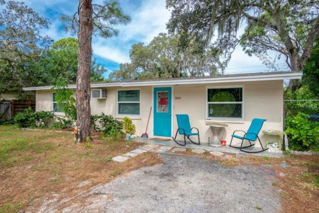 380 E Fray Street, Englewood, FL 34223 (MLS #D6103241) :: The BRC Group, LLC