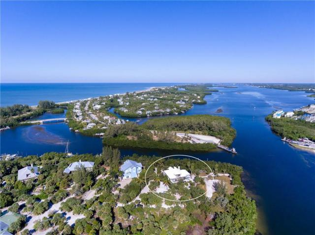 7 Pointe Way, Placida, FL 33946 (MLS #D6103243) :: Griffin Group