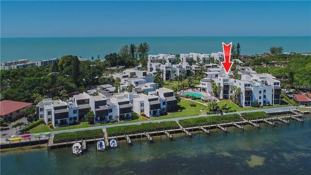 2955 N Beach Road C114, Englewood, FL 34223 (MLS #D6103249) :: The BRC Group, LLC