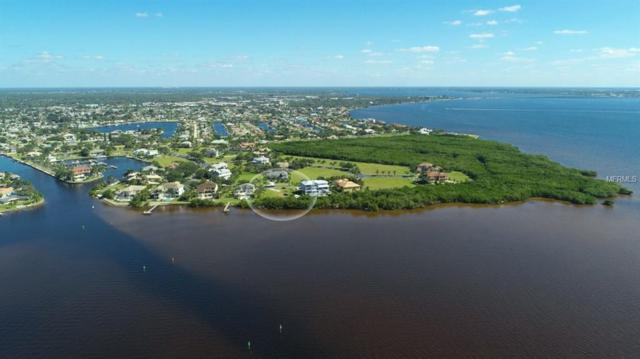 4591 Grassy Point Boulevard, Port Charlotte, FL 33952 (MLS #D6103263) :: Team Borham at Keller Williams Realty