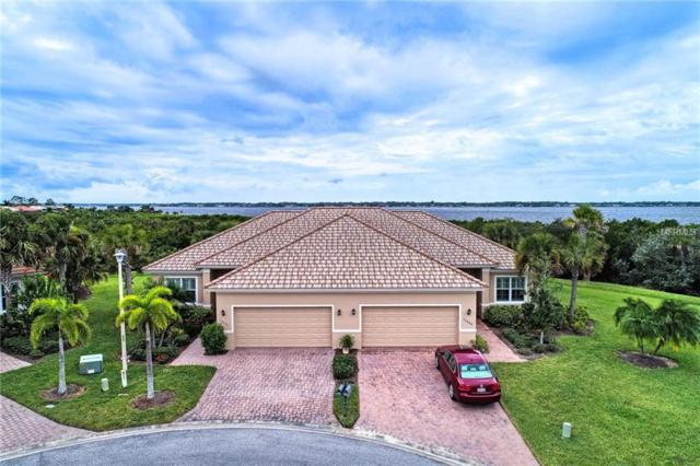 13001 Creekside Lane, Port Charlotte, FL 33953 (MLS #D6103273) :: Team Virgadamo