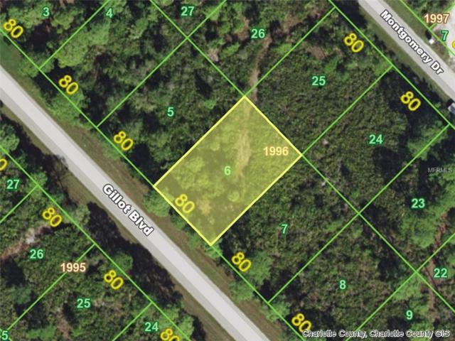 Address Not Published, Port Charlotte, FL 33981 (MLS #D6103277) :: The BRC Group, LLC