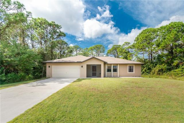 5373 Bearup Street, Port Charlotte, FL 33981 (MLS #D6103279) :: Mark and Joni Coulter | Better Homes and Gardens