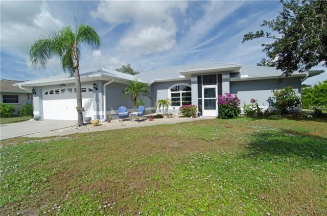 11058 Greenway Avenue, Englewood, FL 34224 (MLS #D6103293) :: Mark and Joni Coulter | Better Homes and Gardens