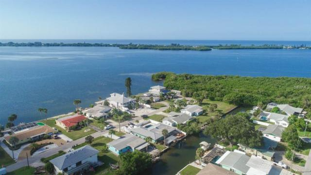 970 Suncrest Lane, Englewood, FL 34223 (MLS #D6103295) :: Medway Realty
