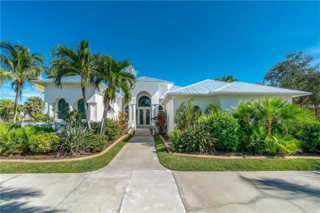 21390 Harborside Boulevard, Port Charlotte, FL 33952 (MLS #D6103301) :: Griffin Group